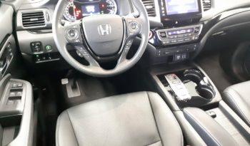 2016 Honda Pilot Touring (VENDU LE 11.DÉC.17) plein