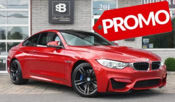 2015 BMW M4 Supérieur PKG/Carbon