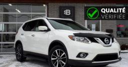 2014 Nissan Rogue SV(VENDU 24 JAN 2018)