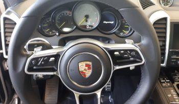 2015 Porsche Cayenne S E-Hybrid AWD (VENDU 27 SEPT 2019) plein