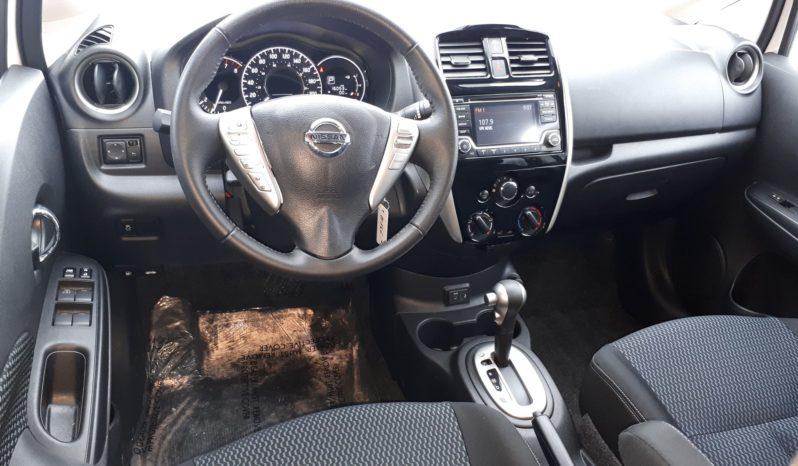 2018 Nissan Versa Note SV (VENDU 07 FÉV 2019) plein