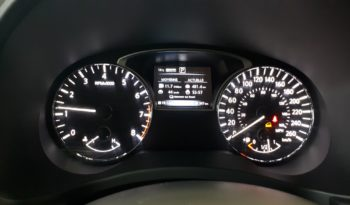 2016 Nissan Pathfinder PLATINUM 4WD (VENDU 5 FEV 2019) plein