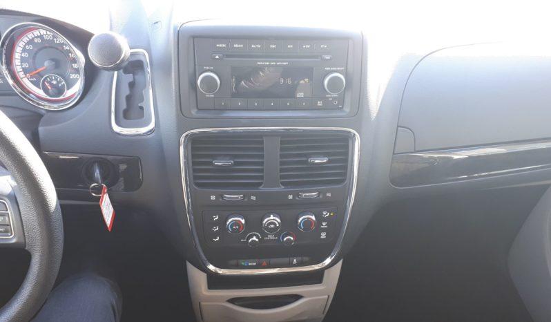 2012 Dodge Grand Caravan SE (VENDU 1 MARS 2019) plein