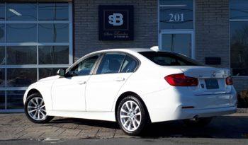 2016 BMW 320i xDrive 31688 KM plein