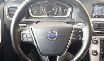 2017 Volvo V60 Cross Country AWD (VENDU 18 AVRIL 2019) plein