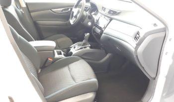 2018 Nissan Rogue S AWD 4116 KM (VENDU 3 MAI 2019) plein