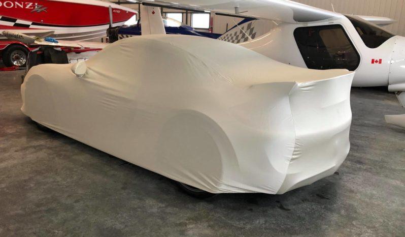 2016 Porsche Cayman GT4 (VENDU 18 AVRIL 2019) plein