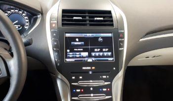 2015 Lincoln MkZ AWD Reserve 12917 KM (VENDU 3 MAI 2019) plein