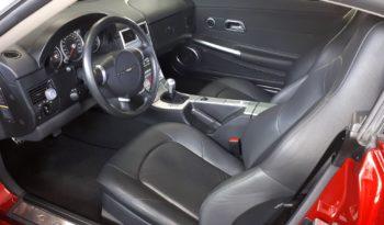 2004 Chrysler Crossfire Limited **24377 KM** plein