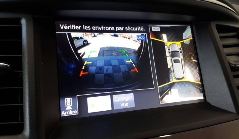 2019 Infiniti QX60 AWD 5695 KM (VENDU 30 MAI 2019) plein