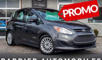 2015 Ford C-Max Hybrid SE (VENDU 21 JUIN 2019) plein