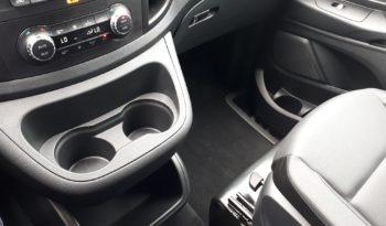 2018 Mercedes-Benz Metris Passenger 30 KM (VENDU 20 JUIN 2019) plein