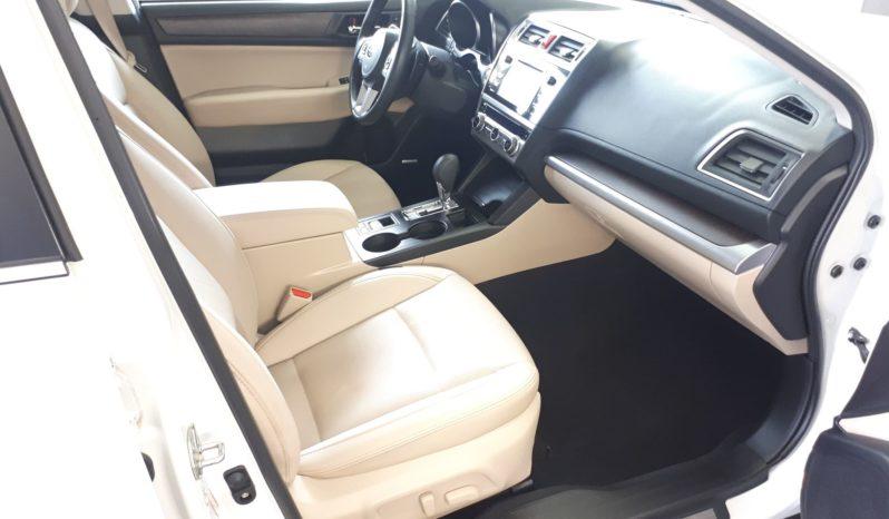 2016 Subaru Outback Limited Tech (VENDU 17 JUIN 2019) plein