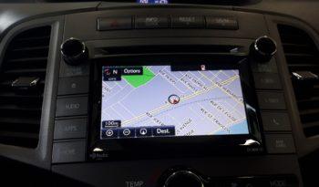 2016 Toyota Venza XLE AWD Redwood Edition 22506 KM (VENDU 28 JUIN 2019) plein