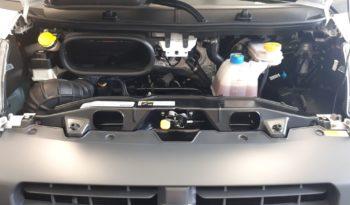 2018 Dodge Ram 2500 Promaster (Vendu LE 24 Octobre 2019) plein
