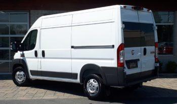 2018 Dodge Ram 2500 Promaster Cargo Van 136 WB High Roof GPS 14112 KM plein