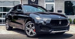 2018 Maserati Levante S Q4 GranSport 430hp *13005 KM*