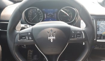 2018 Maserati Levante S Q4 GranSport 427hp *13005 KM* plein