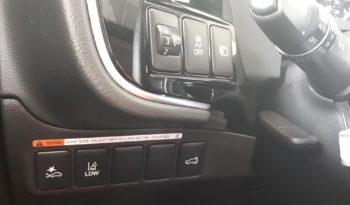 2018 Mitsubishi Outlander GT AWD 12408 KM (VENDU 15 NOV 2019) plein