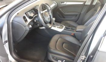 2015 Audi A4 Komfort Plus QUATTRO S-Line 18809 KM (VENDU 19 JUILLET 2019) plein