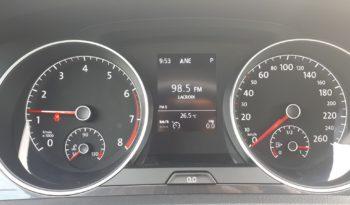 2019 Volkswagen Golf Alltrack 4Motion (VENDU 7 SEPT 2019) plein