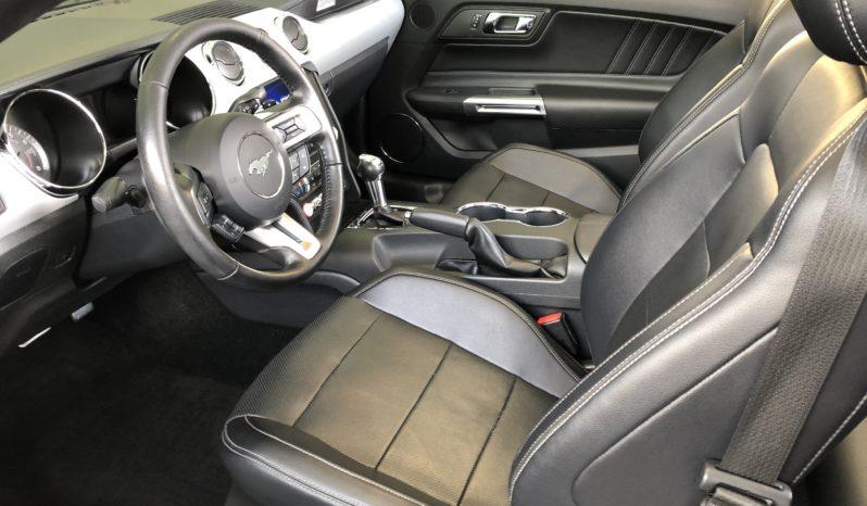 2016 Ford Mustang Décapotable Premium 39643 KM plein