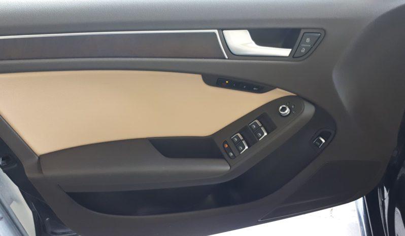 2015 Audi A4 Progressiv Quattro S-Line 34658 KM (VENDU 20 SEPT 2019) plein