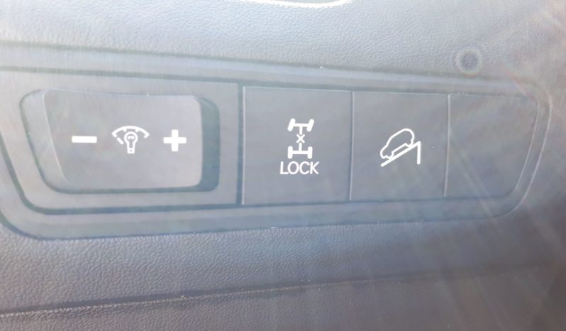 2014 Hyundai Tucson AWD Limited 34508 KM plein