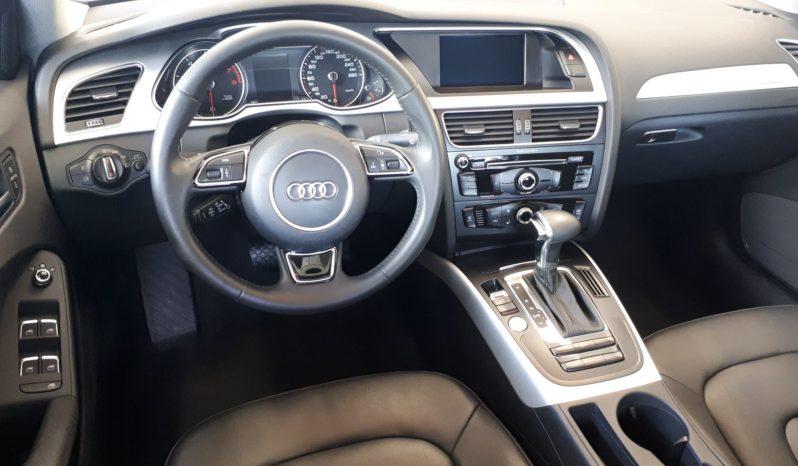 2016 Audi A4 Komfort Plus Quattro S-Line 41872 KM plein