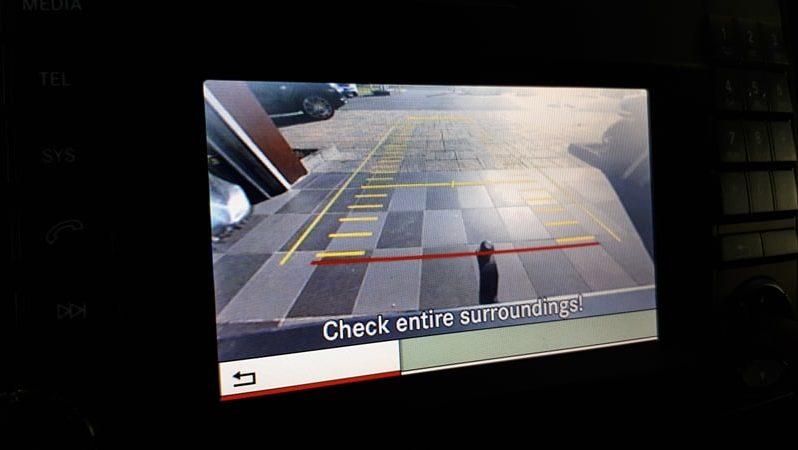 2016 Mercedes-Benz Metris *7 Passagers · Cuir · GPS* plein