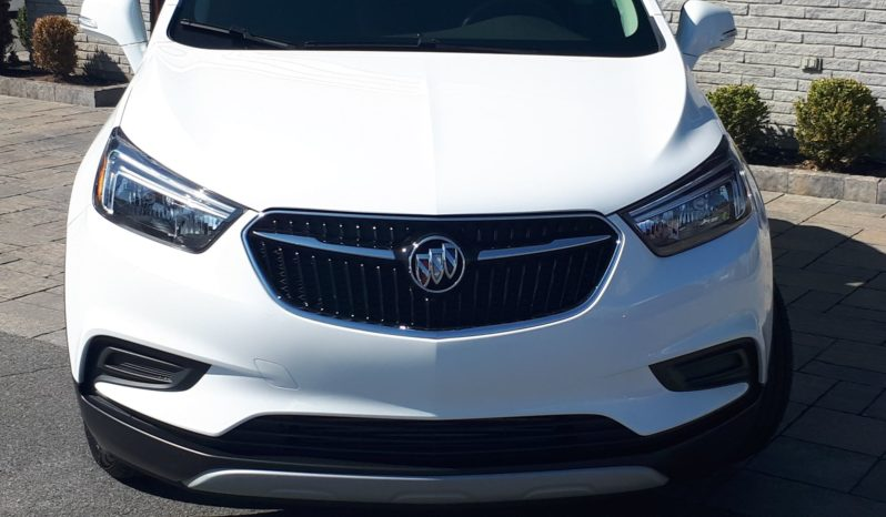 2019 Buick Encore Preferred AWD 15083 Km (VENDU 30 SEPT 2019) plein
