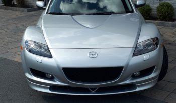 2004 Mazda RX-8 GT 4574KM Certifié (VENDU 21 SEPT 2019) plein