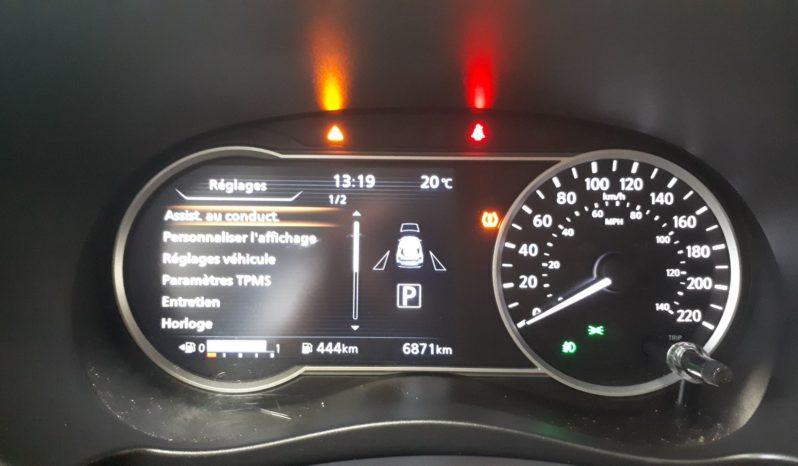 2018 Nissan Kicks SR 6779 KM *Cuir · Bose · Caméra* (VENDU 7 NOV 2019) plein