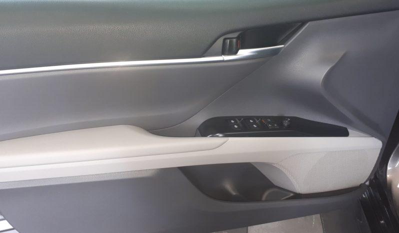 2018 Toyota Camry LE 1242 KM (VENDU 20 NOV 2019) plein