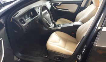 2017 Volvo S60 T5 Premier Special Edition AWD 25128 KM (VENDU 15 NOV 2019) plein