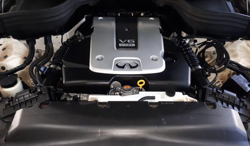 2017 Infiniti QX50 AWD Sport 20563 KM (VENDU 25 NOV 2019) plein