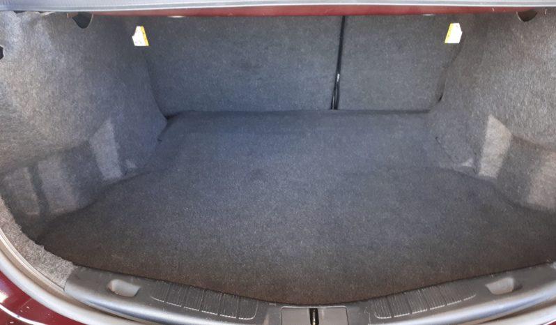 2018 Ford Fusion Titanium AWD 21000 KM (VENDU 3 JAN 2020) plein