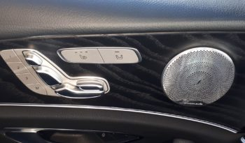 2018 Mercedes Benz E300 4Matic 7243 KM *GPS · Cuir · Toit* plein