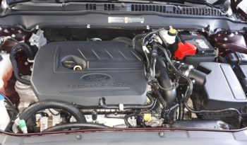 2017 Ford Fusion SE 33440 KM *Air Climatisé · Clé Intelligente* plein