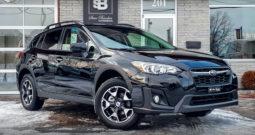 2018 Subaru Crosstrek Tourisme CVT AWD 46452 KM