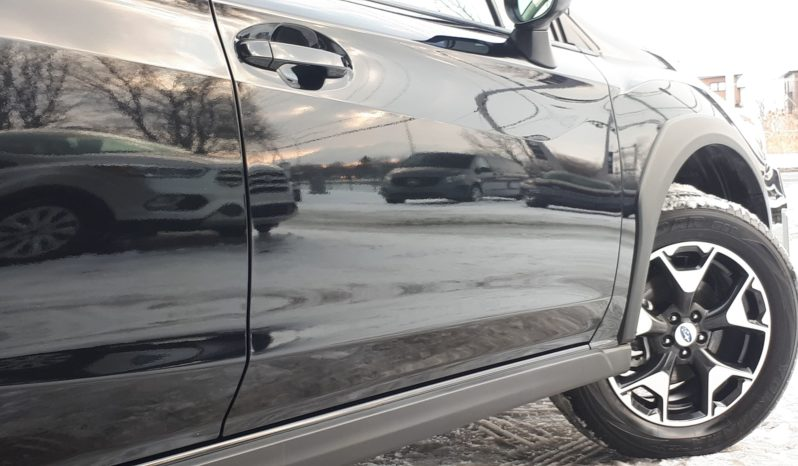 2018 Subaru Crosstrek Tourisme CVT AWD 46452 KM plein