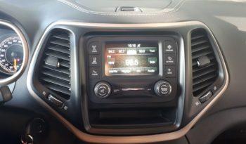 2017 Jeep Cherokee SPORT 4WD *5854 KM* plein