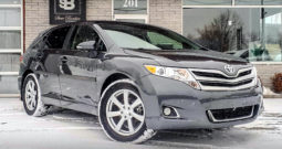 2016 Toyota Venza XLE AWD Redwood Edition (VENDU LE 12- FÉV- 2020)