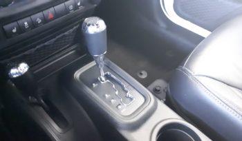 2018 Jeep Wrangler JK Unlimited Sahara 4×4 *32126 KM · GPS · Cuir · 2 Toits* plein