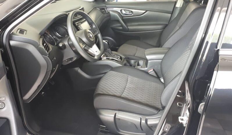 2018 NISSAN ROGUE S AWD 11829 KM (VENDU 30 JUIN 2020) plein