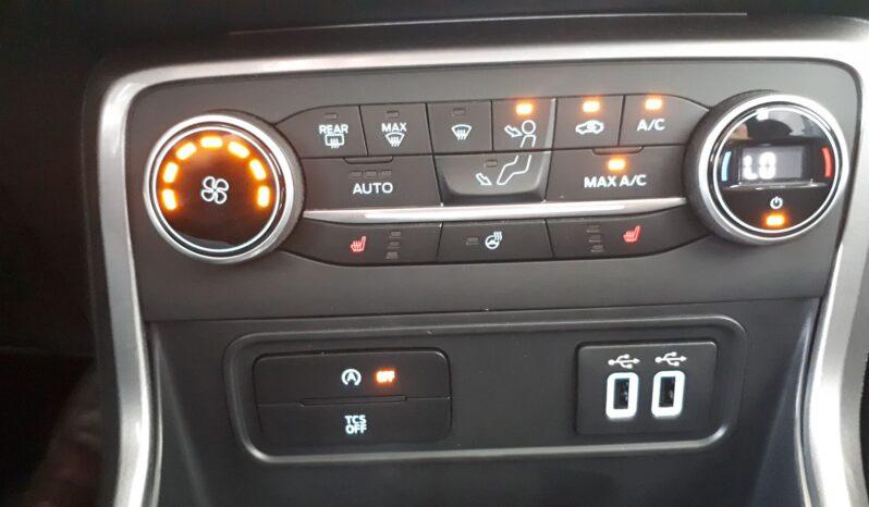 2018 Ford EcoSport SE 4WD 2.0L 7408 KM (VENDU 6 AVRIL 2021) plein