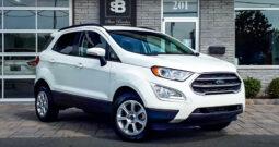2018 Ford EcoSport SE 4WD *7208 KM*