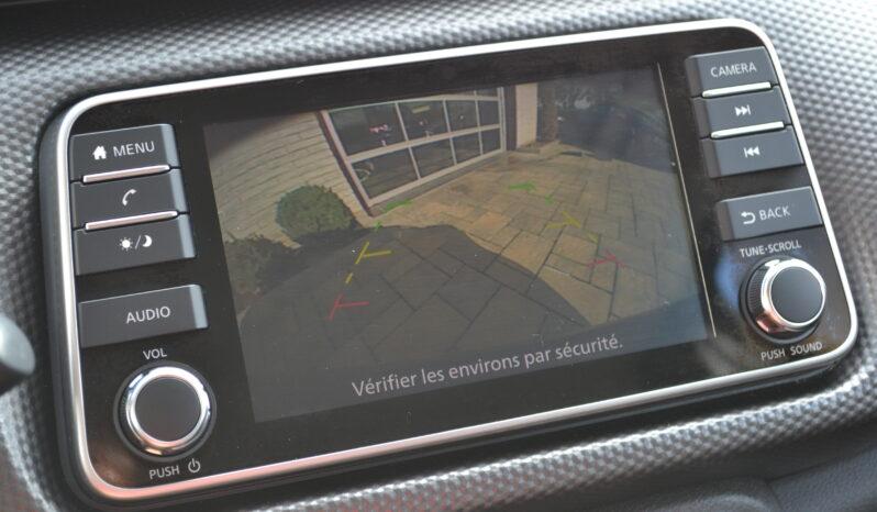 2019 Nissan Kicks SV 13582 KM *CarPlay · Sièges Chauffants · Pneus hiver inclus* plein