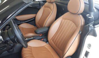 2012 Mini Cooper Roadster S 6820 KM IMPECCABLE (VENDU 2 JUILLET 2020) plein