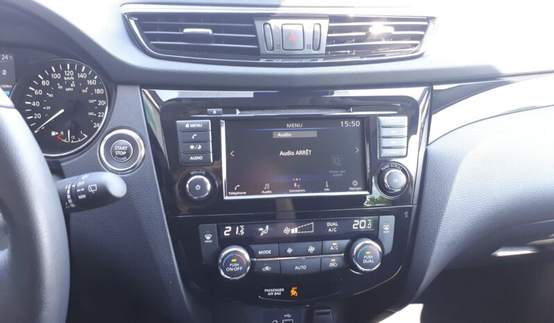 2019 Nissan Qashqai SV AWD *9040 KM* Toit ouvrant plein